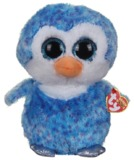 Ty: Beanie Boo - Icecube Penguin (Medium)