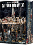 Warhammer 40,000 Sector Mechanicus: Galvanic Magnavent