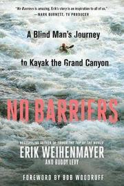 No Barriers by Erik Weihenmayer image