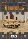 TANKS: German Tiger Expansion