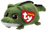 Ty Teeny: Wallie Alligator - Small Plush