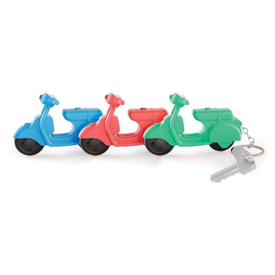Scooter Key Chain image
