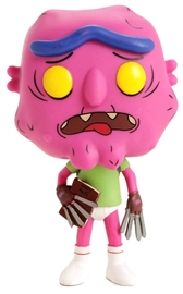 Rick & Morty – Scary Terry (No Pants) Pop! Vinyl Figure