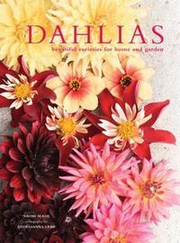 Dahlias by Georgianna Lane