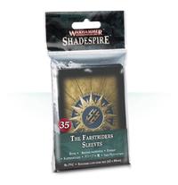 Warhammer Underworlds: Shadespire: The Farstriders Sleeves