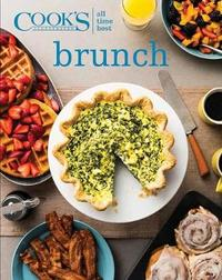 All Time Best Brunch by America's Test Kitchen