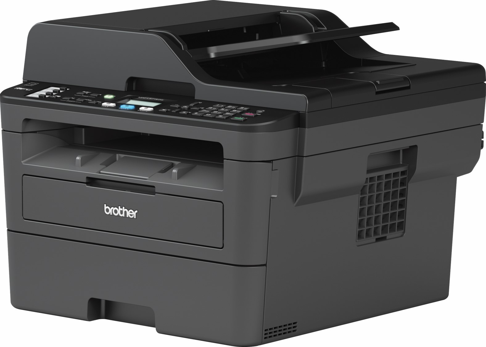 Brother: MFCL2713DW B&W All-In-One Laser Printer image