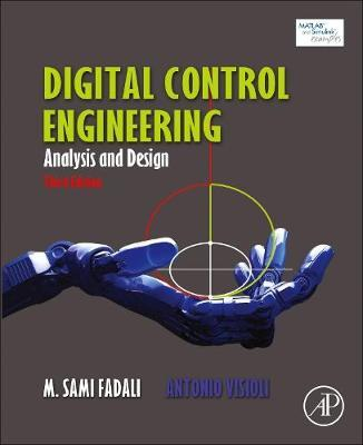 Digital Control Engineering by M. Sami Fadali
