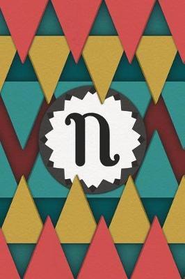 N by Native Monograms