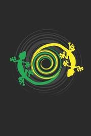 Gecko Spiral by Gecko Publishing image