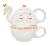Sass & Belle: Freya Swan - Tea For One image