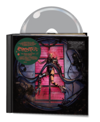 Chromatica - Deluxe Edition by Lady GaGa image
