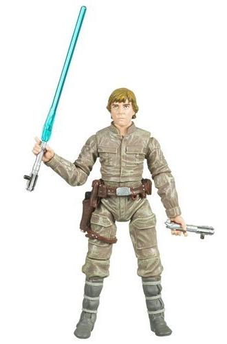 "Star Wars: 3.75"" Vintage Figure - Luke Skywalker (Bespin)"