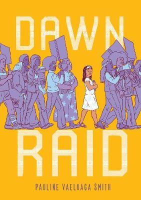 Dawn Raid image