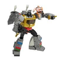Transformers: Studio Series - Leader - Grimlock & Wheelie