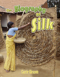 Biography of Silk by Carrie Gleason image