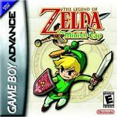 The Legend of Zelda: The Minish Cap for Game Boy Advance
