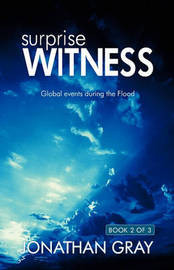 The Surprise Witness by Jonathan Gray