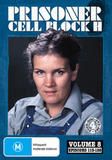 Prisoner - Cell Block H: Vol. 8 - Episodes 113-128 (4 Disc Set) DVD