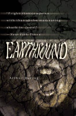 Earthsound by Arthur Herzog, III image