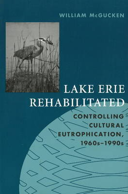 Lake Erie Rehabilitated by William McGucken