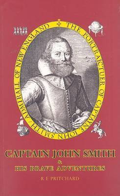 Captain John Smith by R.E. Pritchard