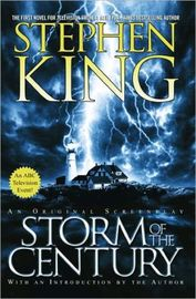 Storm of the Century by Stephen King