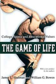 The Game of Life by James L. Shulman