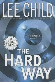 The Hard Way by Lee Child image