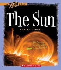 The Sun by Elaine Landau image