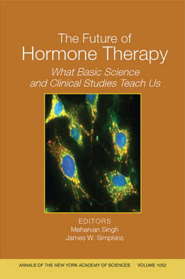 The Future of Hormone Therapy
