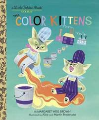 Lgb:Colour Kittens by Margaret Wise Brown