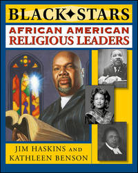 African American Religious Leaders by Jim Haskins