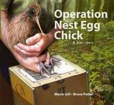 Operation Nest Egg Chick by Maria Gill