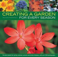 Creating a Garden for Every Season by Richard Rosenfeld image
