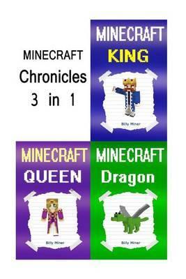 Minecraft by Billy Miner