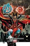 Avengers Volume 6: Infinite Avengers (marvel Now) by Jonathan Hickman