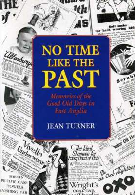 No Time Like the Past by Jean Turner
