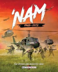 'Nam by Battlefront Miniatures