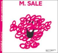 Collection Monsieur Madame (Mr Men & Little Miss) by Paula Hawkins image