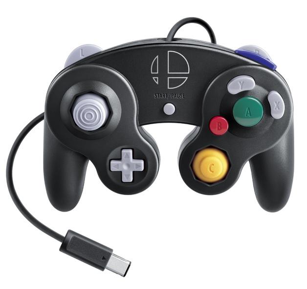 Nintendo GameCube Controller Super Smash Bros. Ultimate for Nintendo Switch