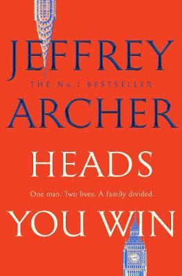 Heads You Win by Jeffrey Archer image