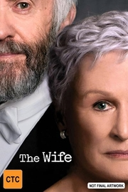 The Wife on DVD
