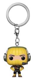 Fortnite - Raptor Pocket Pop! Keychain