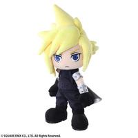 Final Fantasy VII - Cloud Strife Action Doll