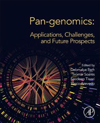 Pan-genomics: Applications, Challenges, and Future Prospects by Tiwari