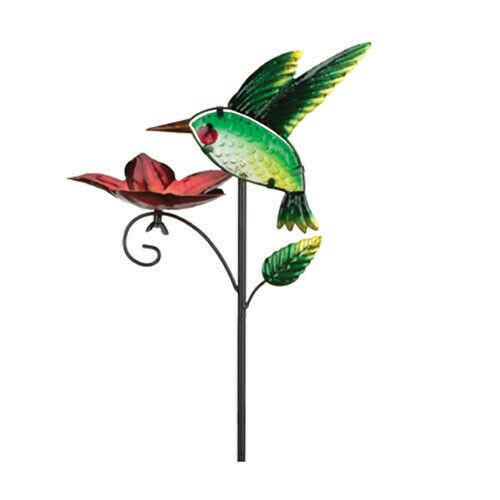 Regal: Bird Feeder Stake - Hummingbird
