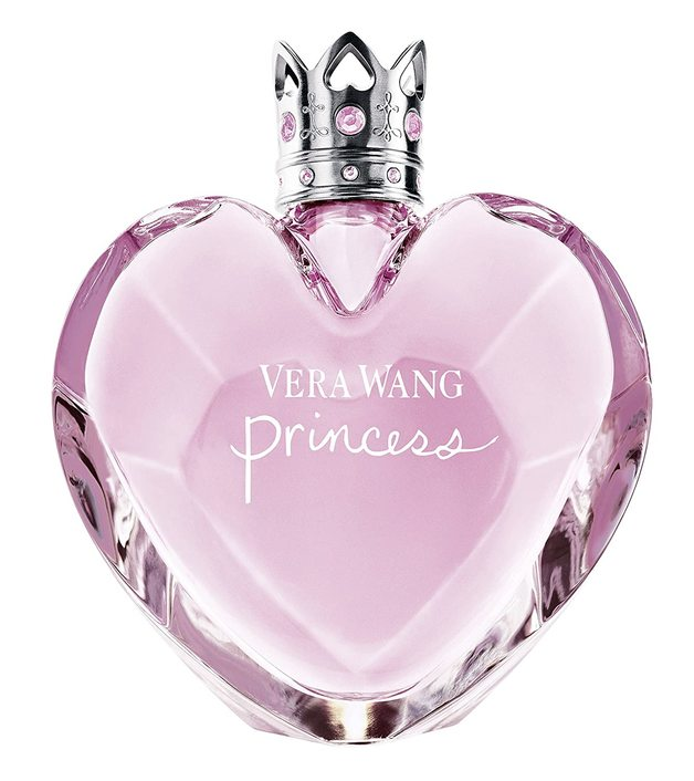 Vera Wang Princess Flower Perfume (100ml EDT)