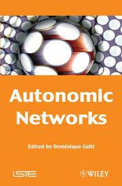 Autonomic Networks image