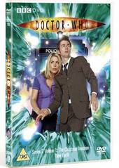 Doctor Who (2006) - Series 2: Vol. 1 on DVD